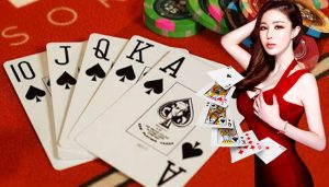Type of Game in the Most Famous Online Poker Gambling